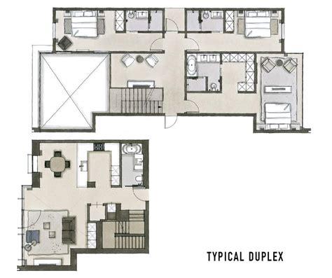 plan de maison 5 chambres plain pied gratuit plan de maison duplex 4 chambres