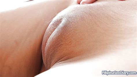 Asian Bald Pussy Mound