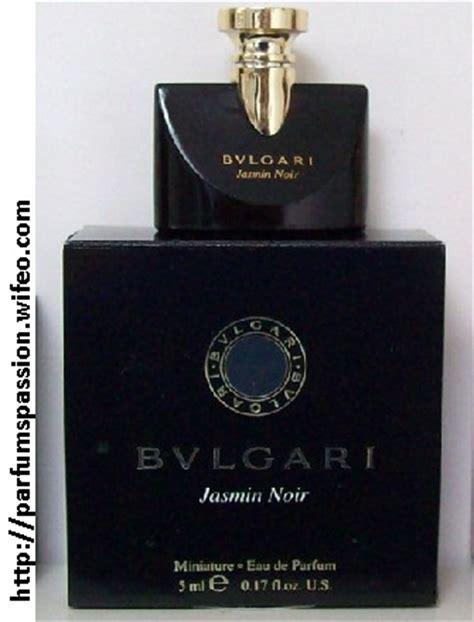 Bvlgari Miniatur Noir 5 Ml bvlgari miniatures