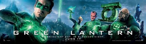 green lantern 2 official trailer 2 new posters of the green lantern teaser trailer