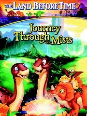 the land before time iv journey through the mists 2000