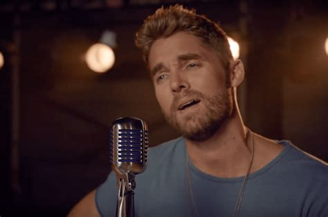 """in Case You Didn't Know"" Brett Young Debuts New Video"