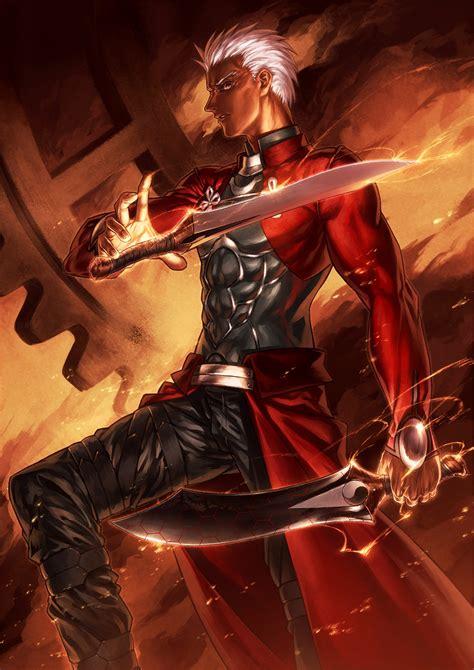 Anime Archer Wallpaper - archer fate stay mobile wallpaper 1876535