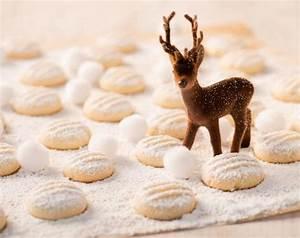 Plätzchen Ohne Backen Weihnachten : pl tzchen rezept f r weihnachtliche schneefl ckchen ~ Orissabook.com Haus und Dekorationen