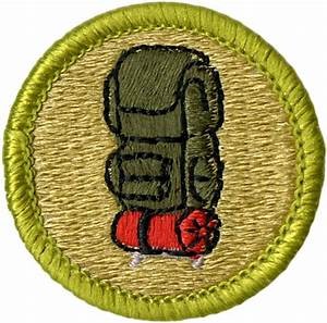 backpacking merit badge boy scouts of america