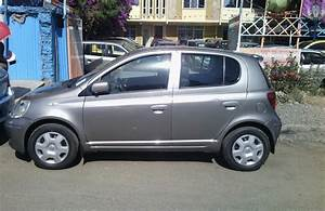 Toyota Yaris 2004 : toyota yaris 2004 mekinaye buy sell or rent cars in ethiopia ~ Medecine-chirurgie-esthetiques.com Avis de Voitures