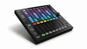 Pad Maschine Test : native instruments lance le contr leur pads et ~ Michelbontemps.com Haus und Dekorationen