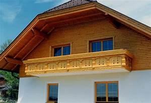 balkon leeb balkone holzbalkone With markise balkon mit rosen tapeten landhaus