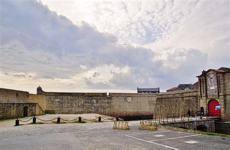 photo 224 port louis 56290 la citadelle port louis 335326 communes