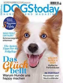 Partner Hund Abo Kündigen : mein hund und ich magazin ~ Lizthompson.info Haus und Dekorationen