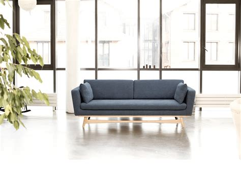 canapé interiors sofa design sofa 210 edition edition
