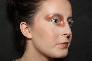 Illamasqua Colour Chart 1st Practice With My Design Tara As Makeup Artist New