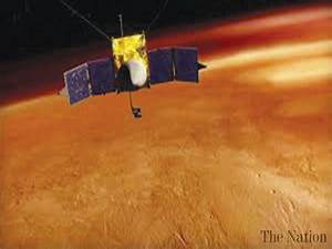 NASA to probe why Mars lost its atmosphere