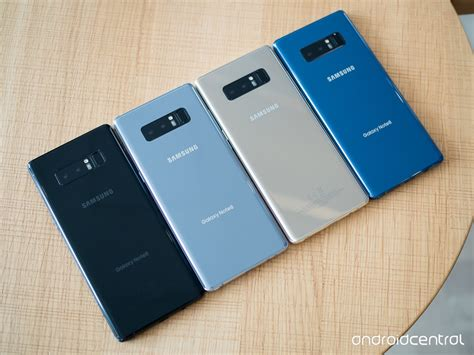 Samsung Galaxy Note 8: Specs, pricing, best features, and