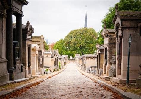 le pere la chaise cimitero père lachaise murder mystery tour at the