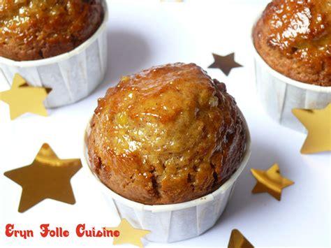 eryn et sa folle cuisine muffins epices miel eryn et sa folle cuisine