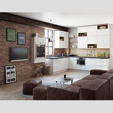 Kleine Küche Planen  Multifunktionale Lösungen