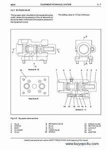 New Holland W270 Wheel Loader Workshop Manual Pdf