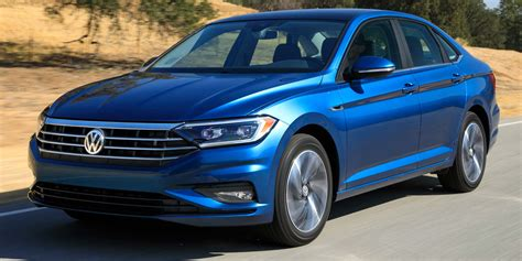 2019  Volkswagen  Jetta  Vehicles On Display Chicago