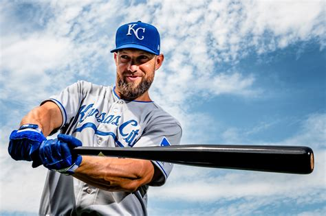 alex gordon  royal leader royal rundown