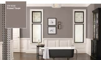 introducing the 2017 color of the year poised taupe sw 6039
