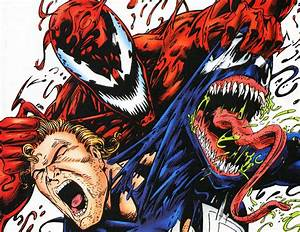 Venom-vs-Carnage-a-Battle-of-Costumes - QuirkyByte