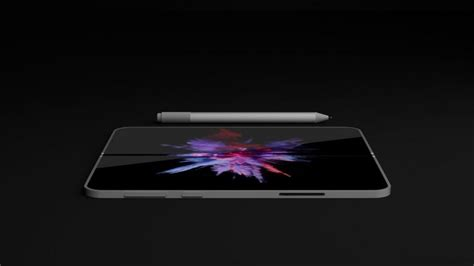 if microsoft do release the surface phone don t go near it