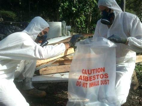 asbestos testing services aci tech