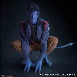 Apocalypse X-Men Nightcrawler Actor