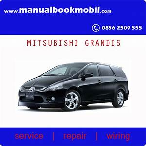 Pin On Service Manual Mitsubishi