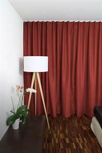 Rot Karierte Vorhänge : roter vorhang online preise gratis stoffmuster ~ Markanthonyermac.com Haus und Dekorationen