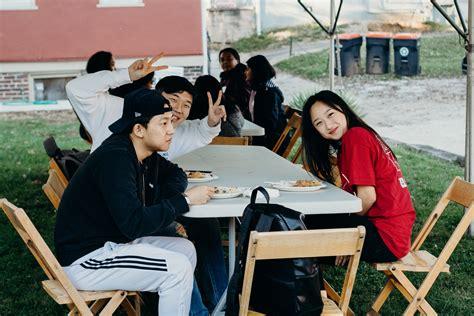 mission goals asianpacific american thematic community
