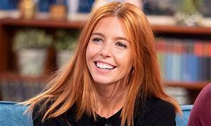 Stacey Dooley reveals what she'll spend her Strictly Come Dancing money on | HELLO!
