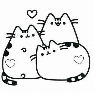 Dibujos Fáciles de Amor, a Lápiz, Kawaii para Dibujar, Imprimir, Colorear Colorear imágenes