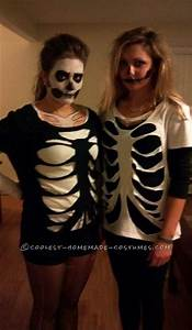 Homemade Halloween Costume Ideas - Random Talks