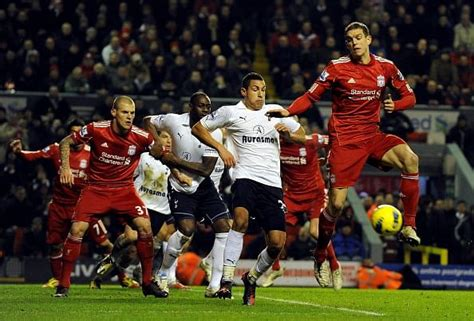 Match Preview: Tottenham Hotspur vs Liverpool