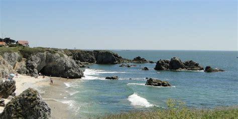 la côte sauvage et le croisic chalet lakmé chambres d