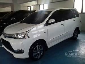 Jual Mobil Toyota Avanza 2018 Veloz 1 5 Di Banten