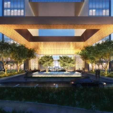 In pictures: Bahrain's Four Seasons Hotel by SOM - , - MEA