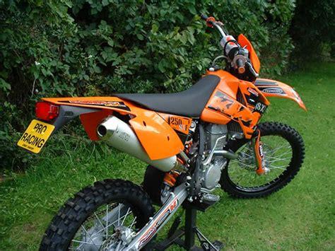 ktm sx  enduro motocross xc lighting kits