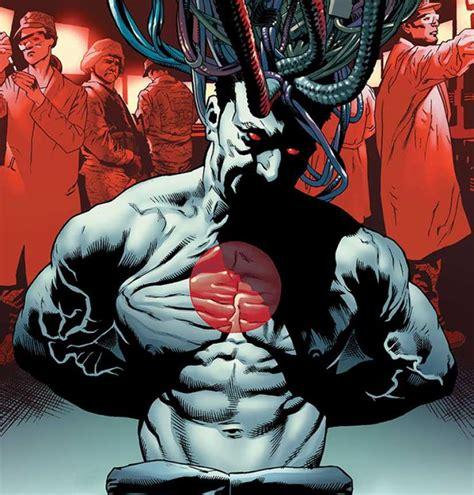 bloodshot wallpapers comics hq bloodshot pictures