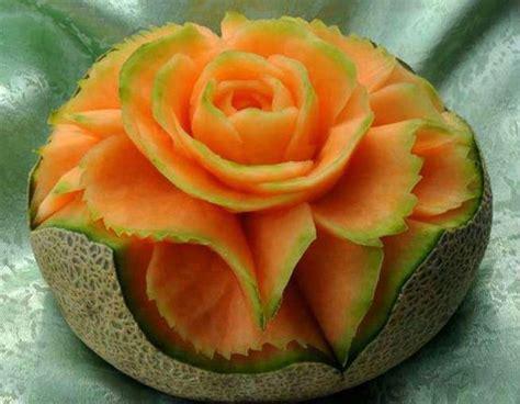 Pumpkin Faces To Carve by Melon Rose Carving Fruit Photo 34793186 Fanpop Page 10