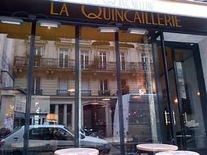 La Quincaillerie Paris : three of the coolest bars in paris giffard liqueurs syrups ~ Farleysfitness.com Idées de Décoration