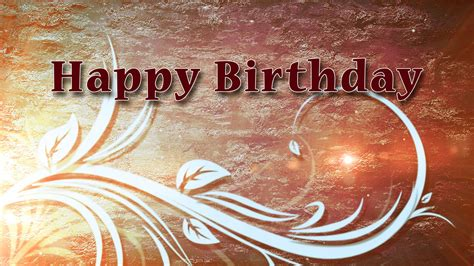 Happy Birthday Images Happy Birthday Images Animated Hd