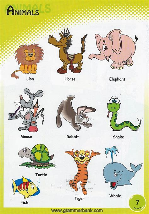 vocabulary exercises  toddlers kids pages sports