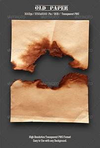Burnt Edge Parchment Template For Digital Invitation ...
