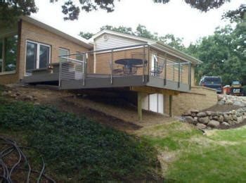 local deck builders   trex wood composite