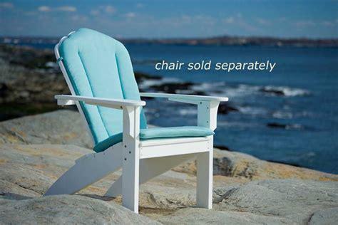 coastline 301 harbor view adirondack chair