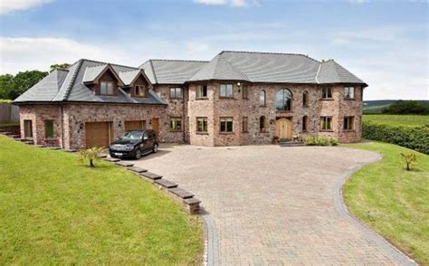 expensive houses sold  wales   wales