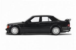 Mercedes 190 Evo 2 : ot151 mercedes benz 190 e 2 5 16 evo i ottomobile ~ Mglfilm.com Idées de Décoration